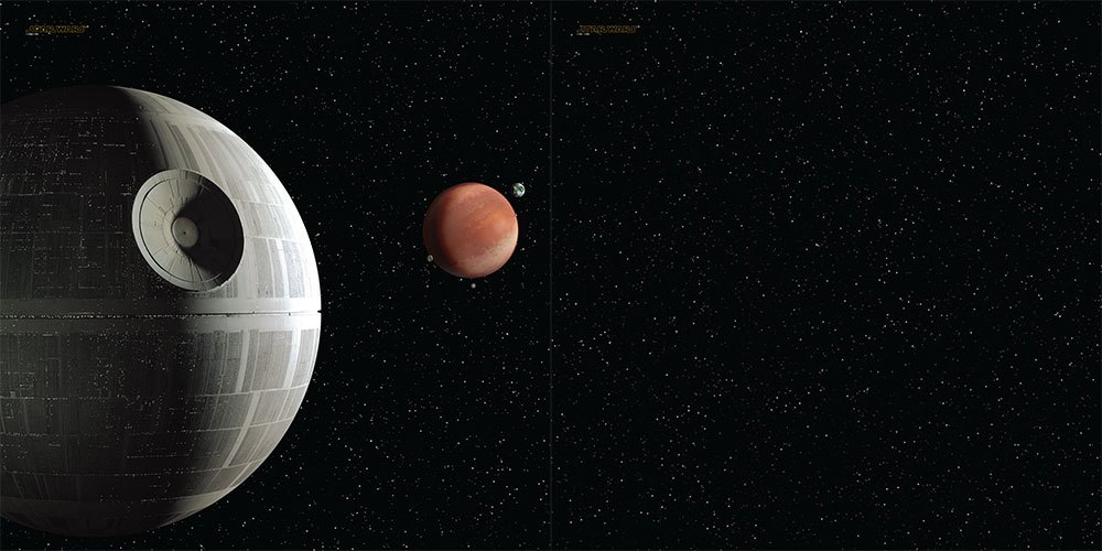 informations  nouveaux accessoires star wars x wing armada