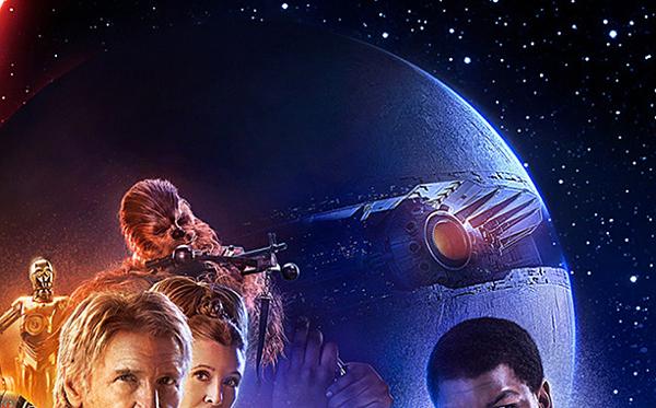 Star Wars Vii Chef D œuvre Ou Déception La Terre En Thiers