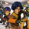 Star Wars Rebels : La s�rie d�barque sur France 4 !