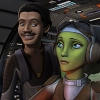 Star Wars Rebels : Diffusion de l'Episode 9 Saison 1 sur Disney XD