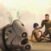 Star Wars Rebels : Diffusion de l'Episode 10 Saison 1 sur Disney XD