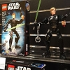 New York Toy Fair : Aper�u des LEGO Star Wars Constraction Figures