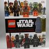 LEGO Star Wars Character Encyclopedia : La minifig d�voil�e