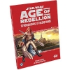 Star Wars Age of Rebellion : Annonce du suppl�ment Strongholds of Resistance