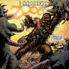 Marvel : Sortie du Star Wars #3