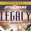Delcourt : Sortie de Star Wars : Legacy Saison II Tome 4
