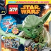 Panini Comics : Sortie du LEGO #1