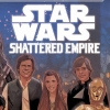 Star Wars�Shattered Empire�: Interview de Greg Rucka