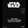 Star Wars The Force Awakens Visual Dictionary : Le synopsis