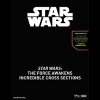 Star Wars The Force Awakens Incredible Cross-Sections : Le synopsis