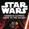 Jouets Star Wars Episode VII : Le catalogue Hasbro en photos