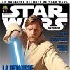 Panini Comics : Couverture du Star Wars Insider 3