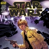Panini comics : couverture du Star Wars #4