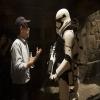 Star Wars Episode VII�: Interview de J.J. Abrams