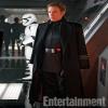 Star Wars Episode VII�: Des d�tails sur le G�n�ral Hux et la base Starkiller