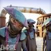 Star Wars Episode VII�: Un nouveau personnage secondaire d�voil�