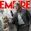 Star Wars Episode VII�: Empire d�voile les unes de son num�ro sp�cial R�veil de la Force