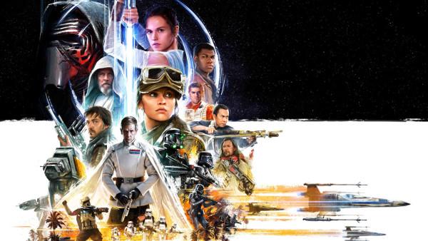 Star Wars Battlefront : Un mode hors ligne arrive