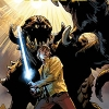 Panini Comics : Sortie du Star Wars #5