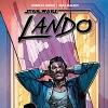Panini Comics : Sortie de Lando