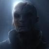 Star Wars Episode VII : Quelques informations sur le personnage de Snoke