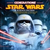 G�n�rations Star Wars & Science-Fiction le 30 Avril et 1 Mai