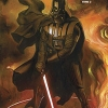 Panini Comics : Sortie de Dark Vador Tome 2