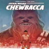 Panini Comics : Review de Chewbacca et des tomes 2 de Star Wars et Dark Vador
