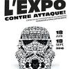 L'Expo Contre-Attaque : En route pour Calais