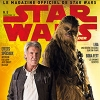 Panini Comics : Couverture du Star Wars Insider #8