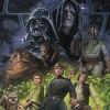Panini Comics : Couvertures du Star Wars #10 et du Retour du Jedi