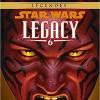 Delcourt : Sortie de Star Wars : Legacy T6