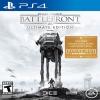 Star Wars Battlefront�: Une Ultimate Edition annonc�e