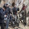 Star Wars Rogue One: Des images des coulisses du tournage