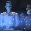 Star Wars Rebels: Un nouvel extrait avec Thrawn dévoilé