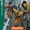 Hachette Jeunesse : Sortie de Star Wars Rebels 16 - Retour aux sources