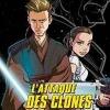 Delcourt : Sortie de Star Wars Episode II (jeunesse)