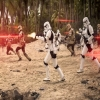 Star Wars Rogue One: Une poignée de nouvelles images du film