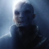 Star Wars Episode VIII: Rumeur sur la place et l'apparence de Snoke dans le film