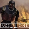 Huginn & Muninn : Sortie de Star Wars:Tout l'Art de Rogue One