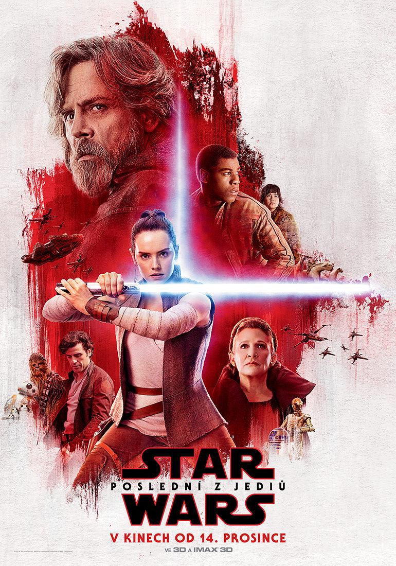 Star Wars VIII : Deux nouveaux posters pour le Cu00f4tu00e9 Obscur ...
