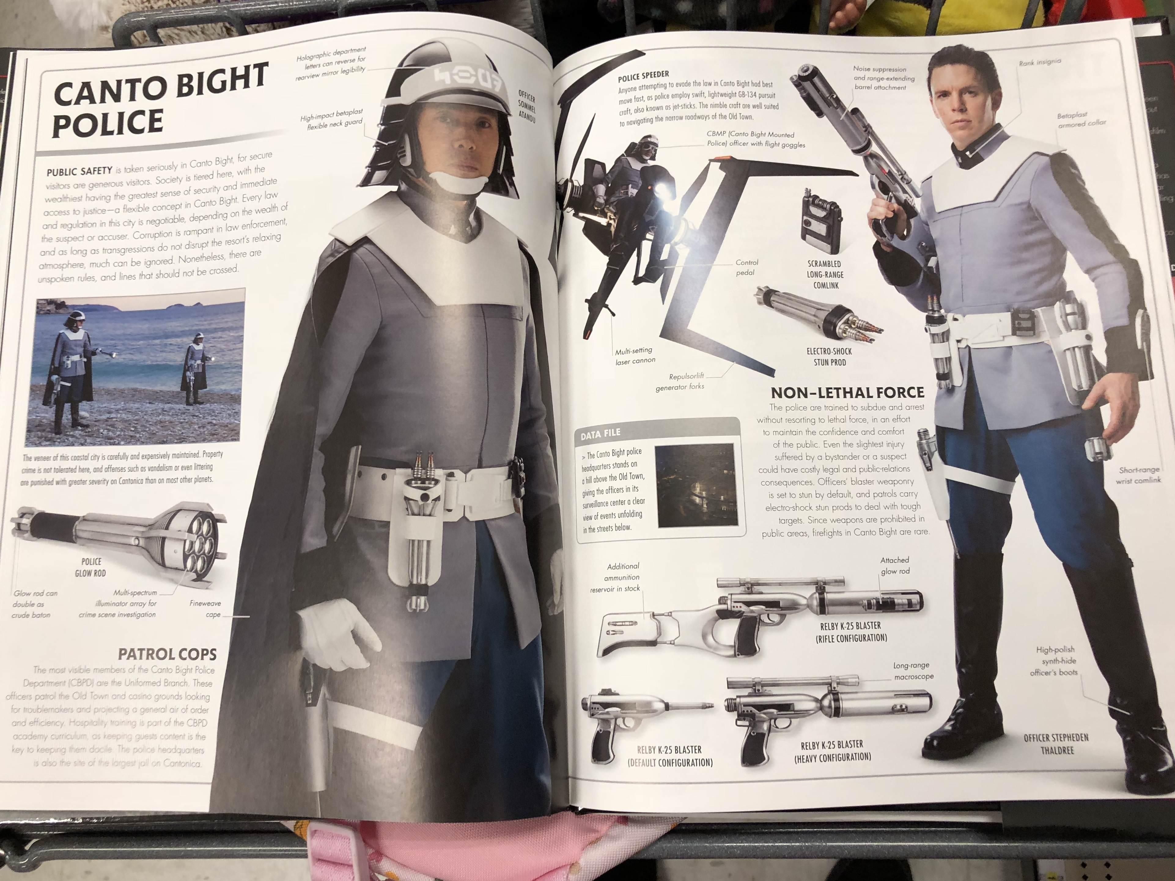 star wars visual dictionary 2017