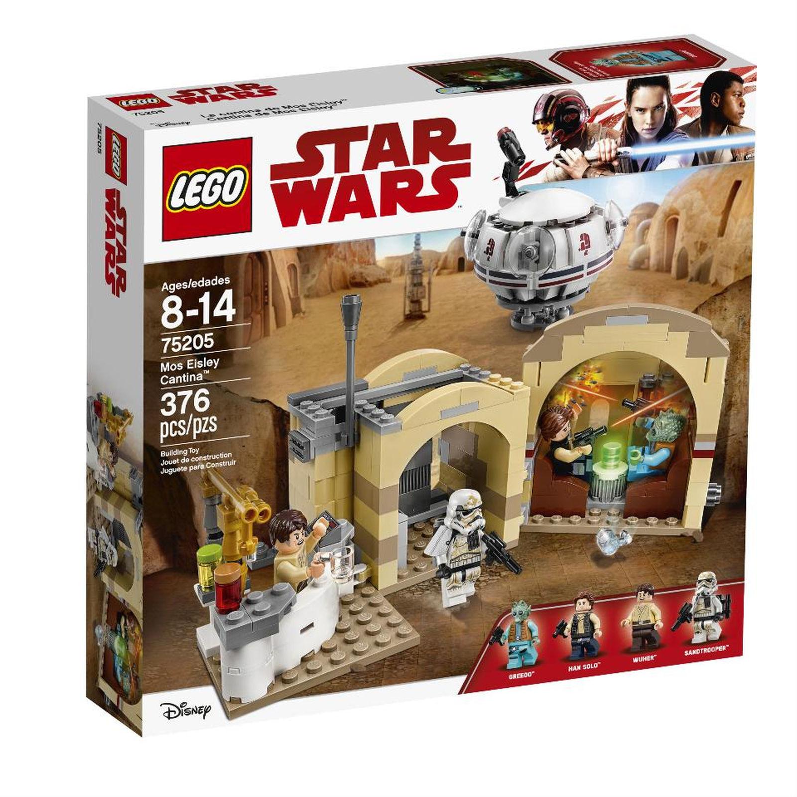 TatooineHolonet Lego WarsUn Sur Nouveau Star Set kXwPZiuTO