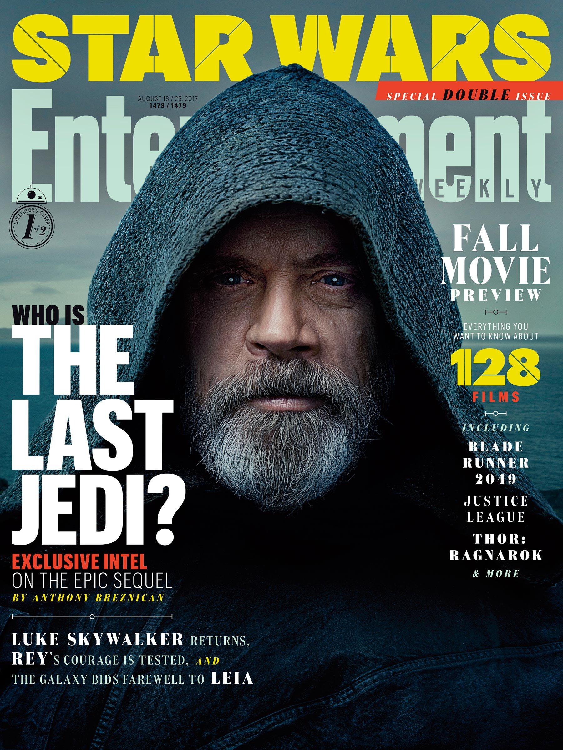 Gut gemocht Star Wars VIII : Découvrez les photos inédites d'Entertainment  JP33