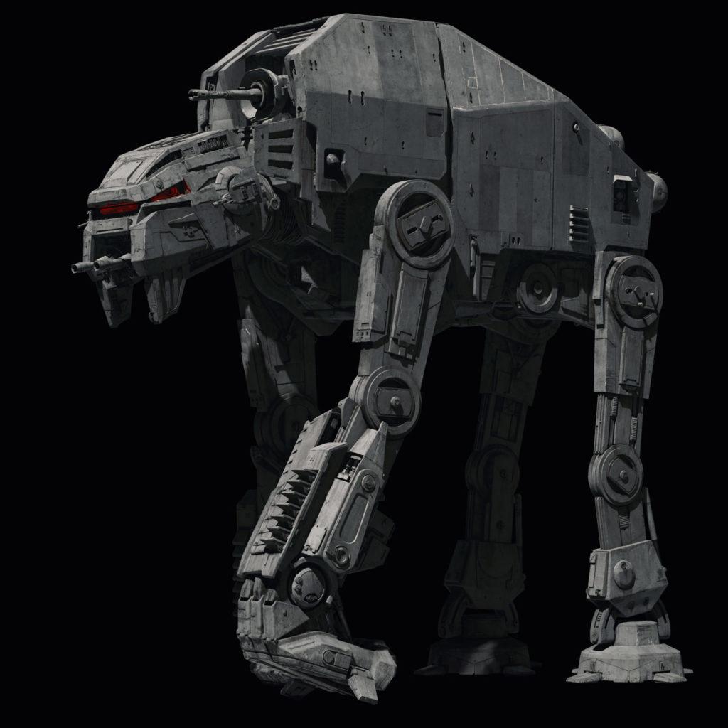 Star wars viii lucasfilm pr sente deux nouveaux - Lego star wars tb tt ...