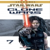 Delcourt : Sortie de Star Wars - Clone Wars Tome 7