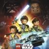Sortie de Lego Star Wars, Les Aventures Des Freemakers, Saison 1