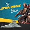 Star Wars Show #35 : Aftermath - Empire's End, Rogue One et John Swartz