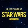 First : Sortie du Petit livre de Star Wars