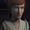 Star Wars Rebels: Un extrait avec Mon Mothma et les prémices de l'Alliance